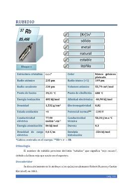 Page 141 Los Elementos Químicos Un Manual Extenso A Doadrio